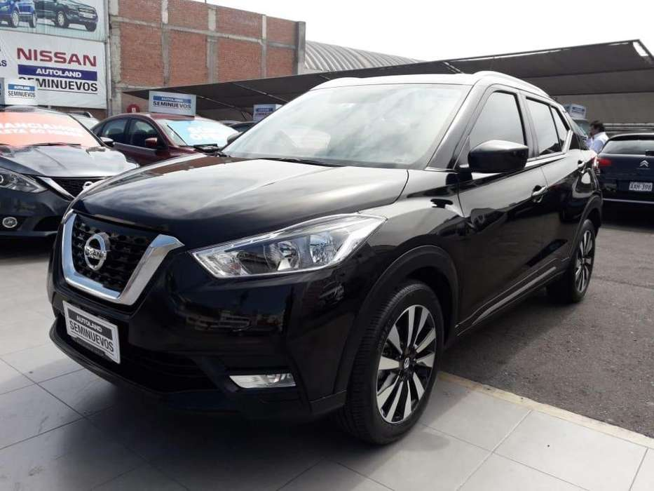 Nissan Kicks 2019 - 9860 km