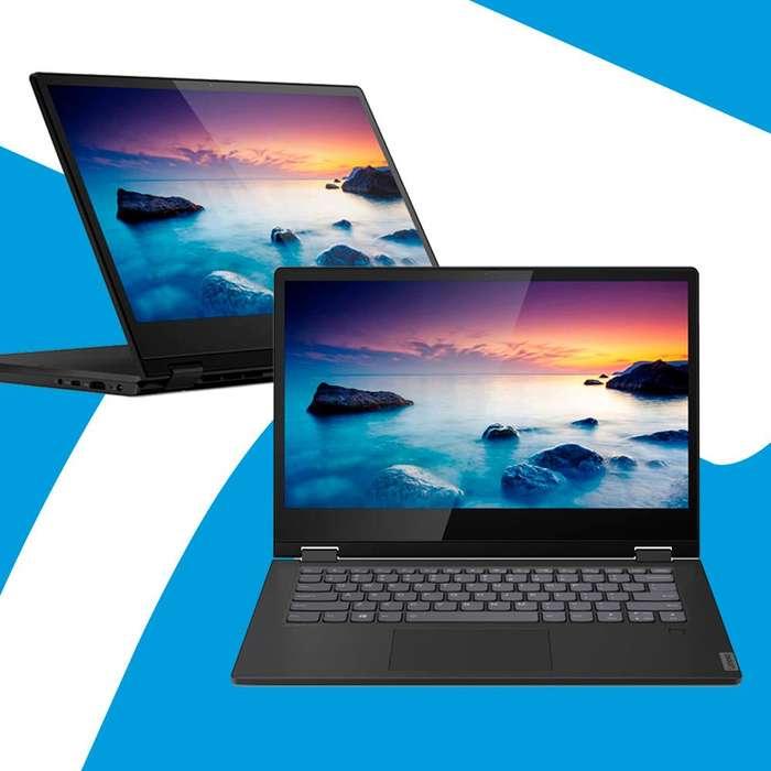 Acp - Lenovo Flex 6 2en1 Touch Ryzen 3 2200u Vega 4gb 128ssd
