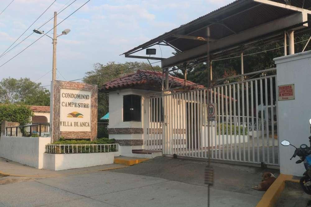 Vendo MAGNIFICO LOTE Condominio Villa Blanca Santa Marta