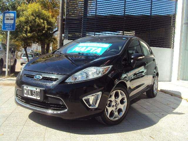 Ford Fiesta Kinetic 2013 - 73000 km
