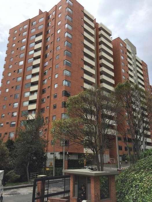 Apartamento En Arriendo En Bogota Usaquén Cod. ABREI-14