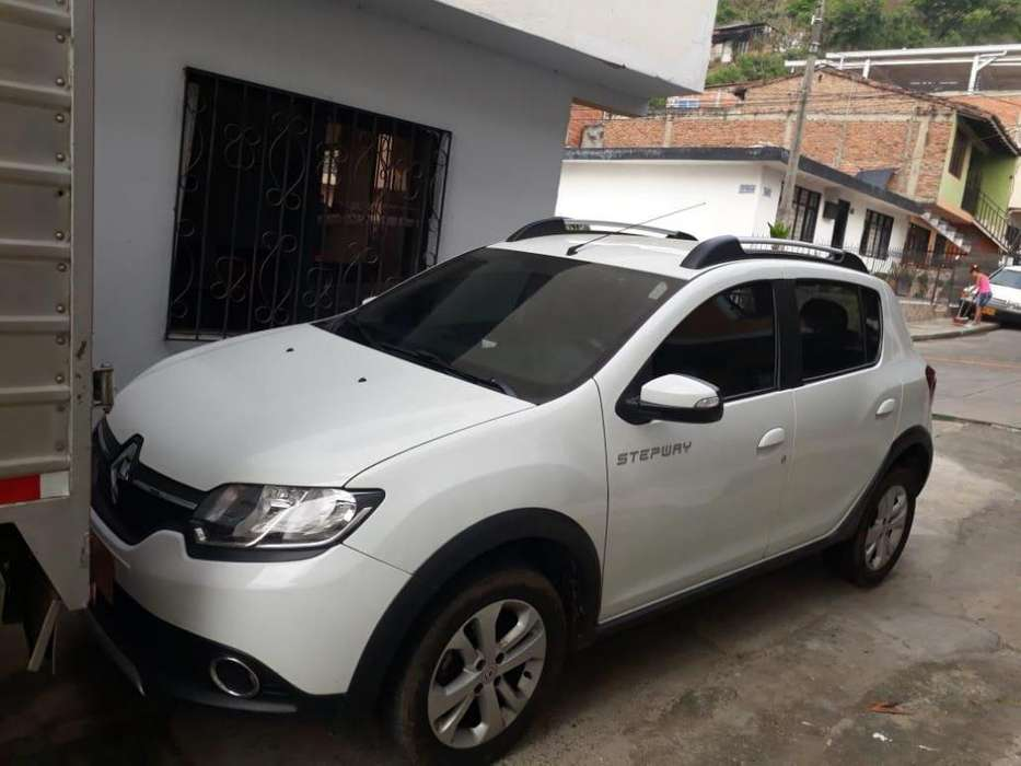 <strong>renault</strong> Sandero Stepway 2018 - 29000 km