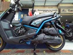 Yamaha BWS X modelo 2016 al día Aprovecha la mejor retoma de la ciudad!