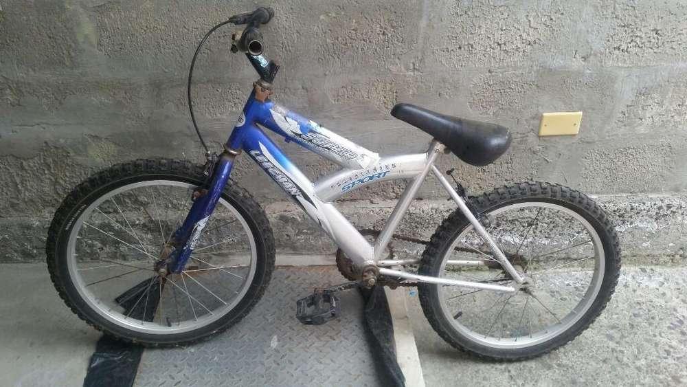 Bici Aro 20 Tef 0939670847