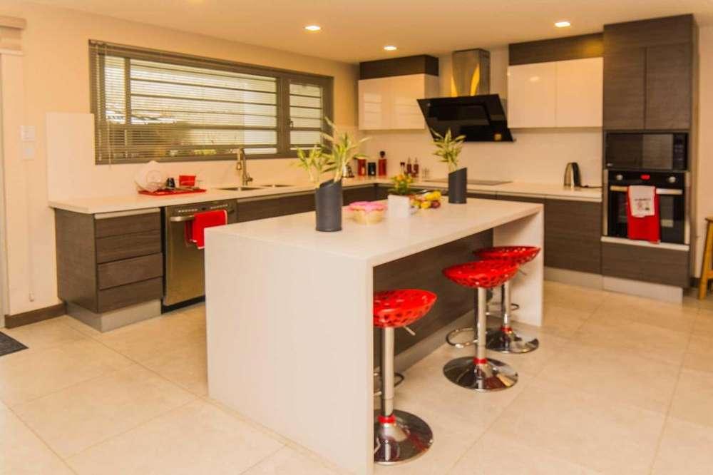 Vendo casa espectacular vista 535mts terreno nueva