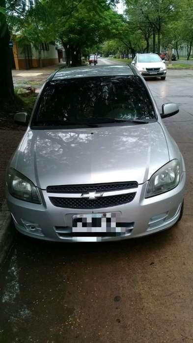 Chevrolet Celta 2013 - 117000 km