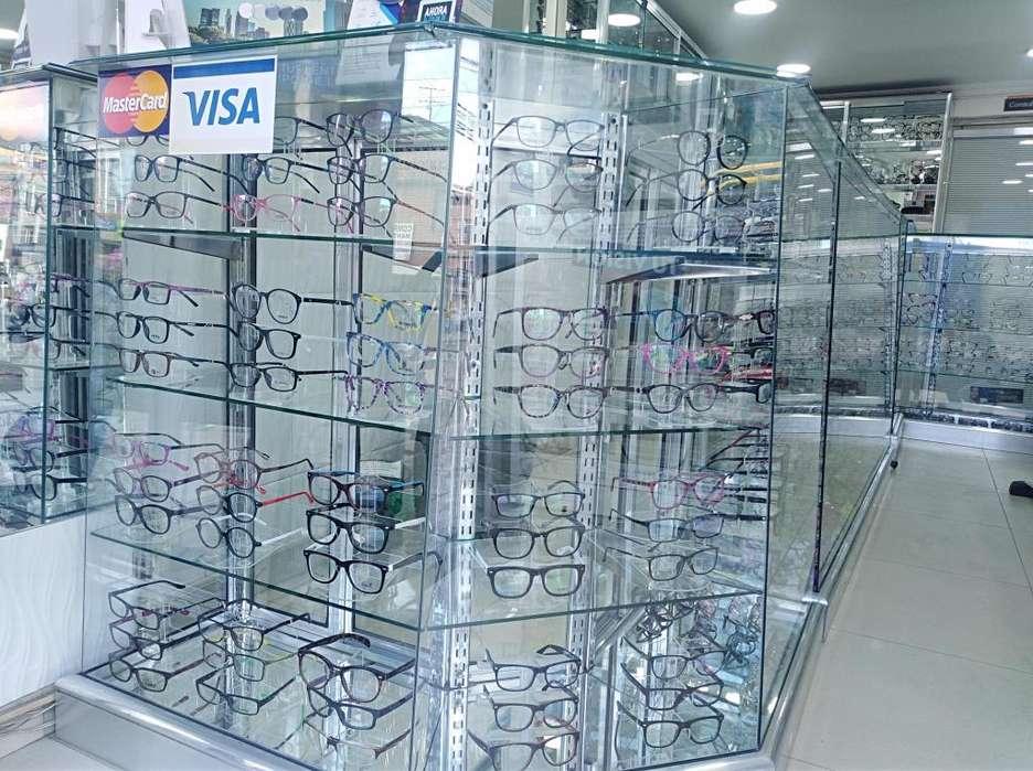 <strong>vitrina</strong>s vidrio y aluminio al mejor precio