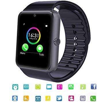 Reloj Inteligente Smartwatch Sim Card Celular