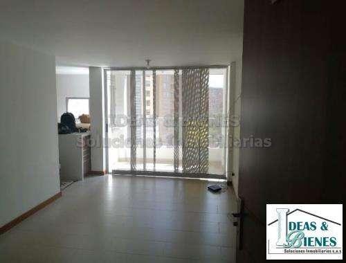 Apartamento En Arriendo Envigado Sector de Las Brujas: Código 818608