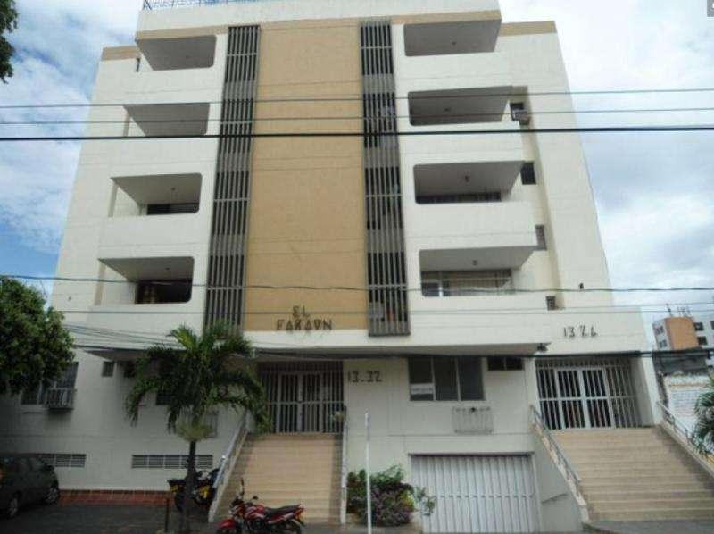 Apartamento En Venta En Cúcuta Caobos Cod. VBPRV-100843