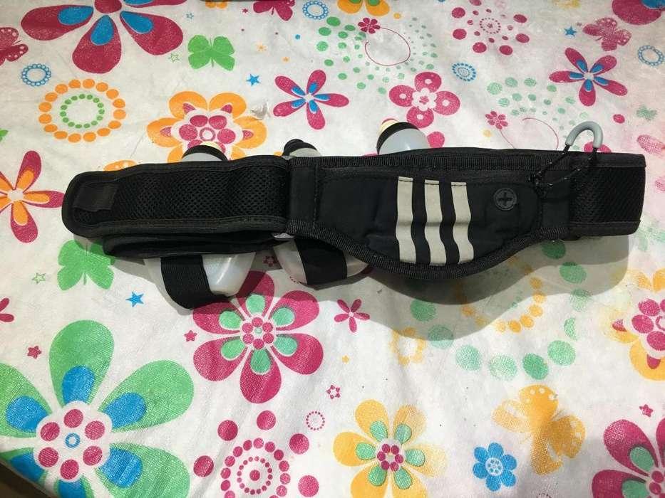 Cinturn Running <strong>adidas</strong> Usado