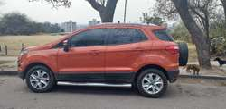 Vendo 2013 Titanium Recibo Clio O Corsa