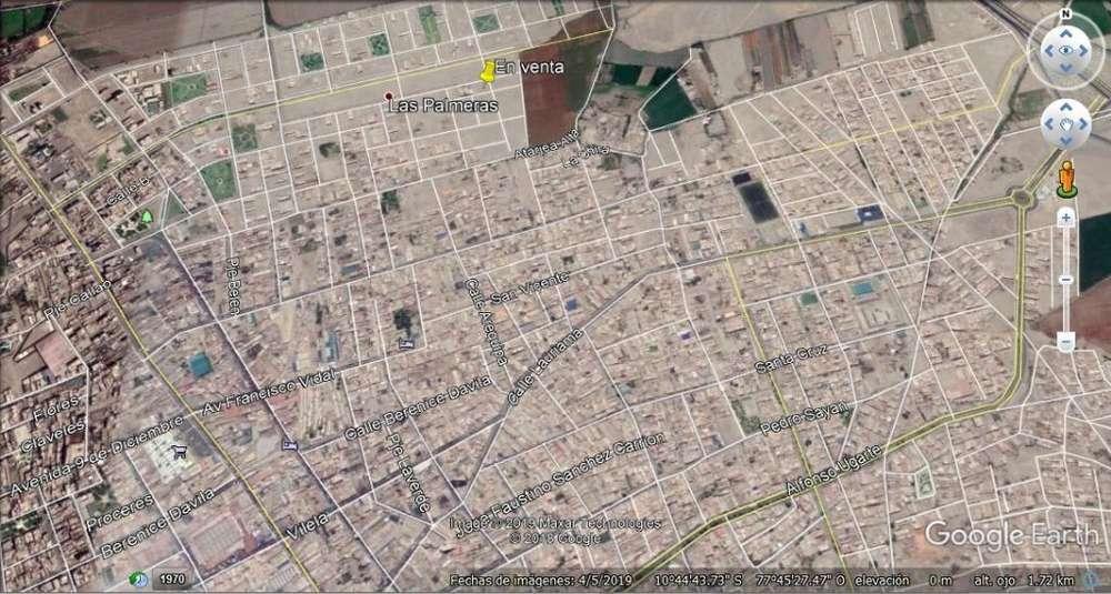 Se Vende Terreno en Barranca - San Juan2