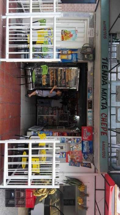 Tienda <strong>negocio</strong>