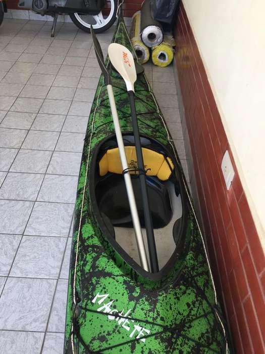 Kayak Machete Travesia 5.10