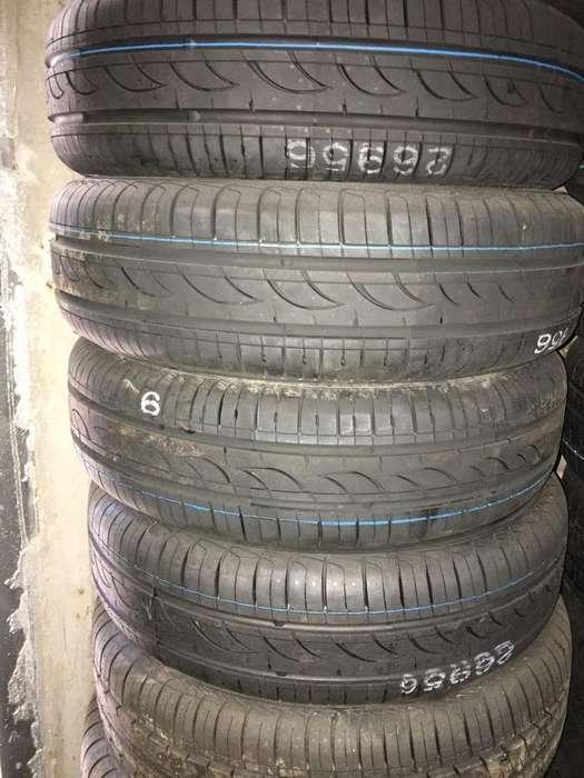 Cubiertas 165 70 13 Pirelli