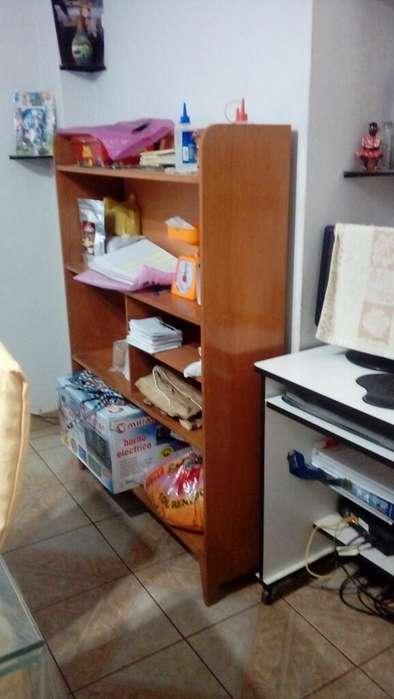 Librero Buena Madera Llamar 960139432