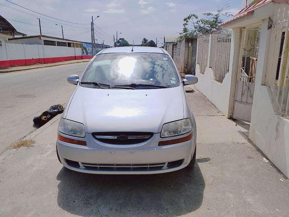Chevrolet Aveo 2013 - 209689 km