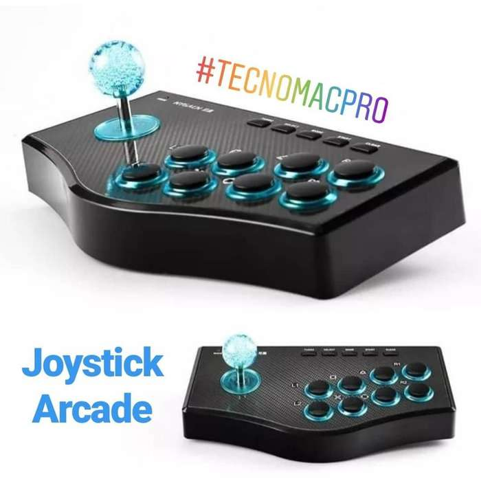 Joystick Arcade Universal