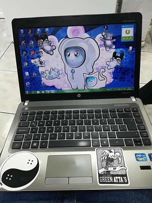 portatil hp probook 4430s Core i3