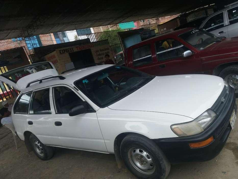 Toyota Otro 2000 - 698534 km