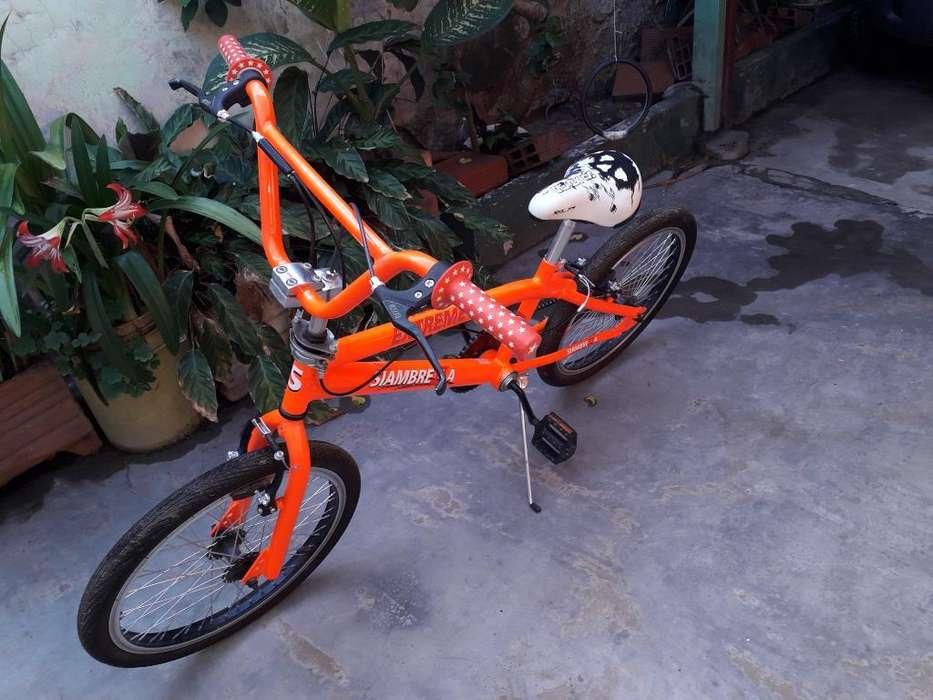 Bicicleta Freestyle 20