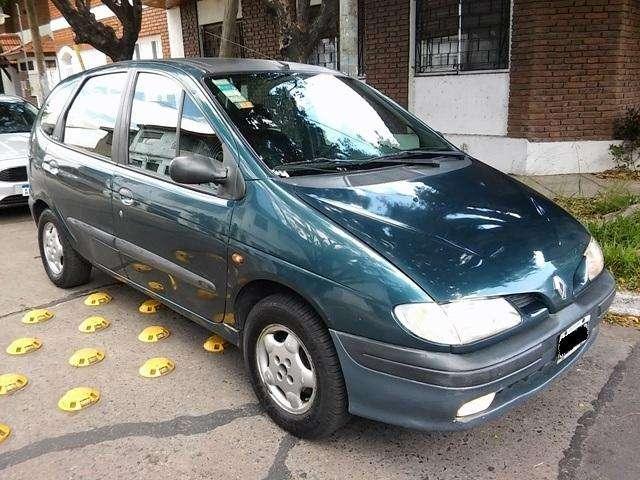 Renault Scenic  1999 - 149000 km