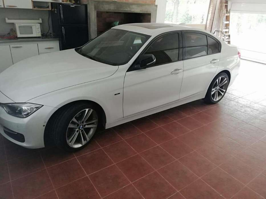 <strong>bmw</strong> Serie 3 2014 - 130000 km