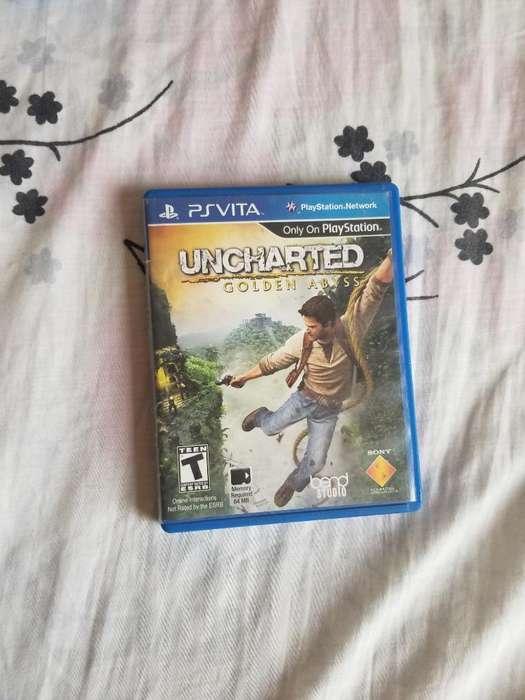 Uncharted Ps Vita 10 de 10