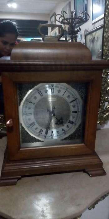 Reloj Americano Hamilton