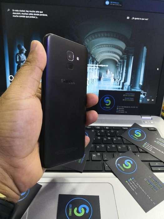 Samsung J6 de 32 Gb Negro Mate