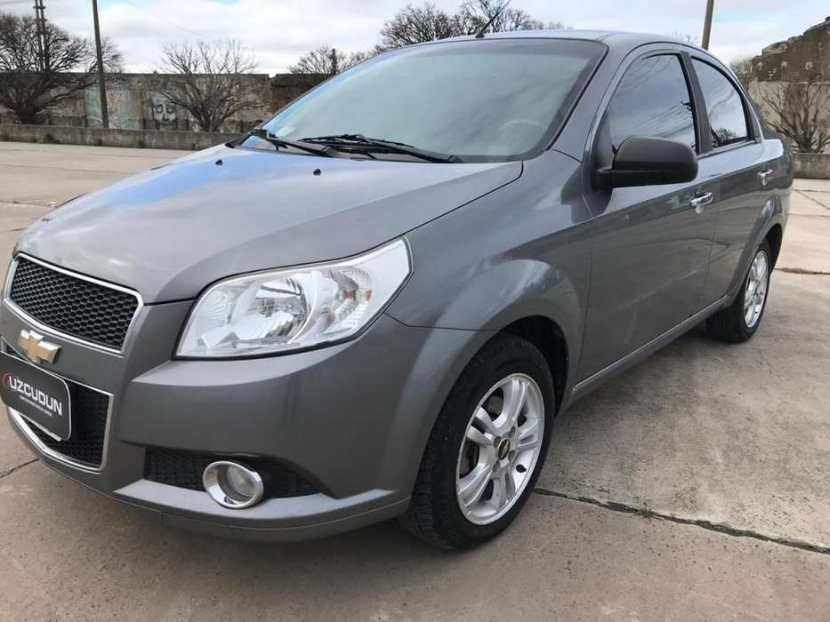 <strong>chevrolet</strong> Aveo G3 2012 - 86000 km