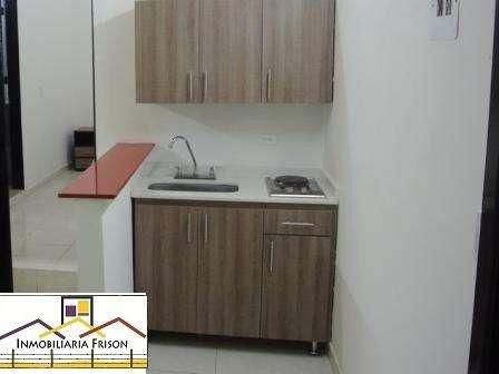 Alquiler de Apartamentos Amoblados en Envigado Cód. 6155