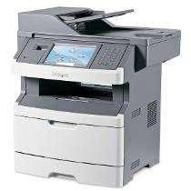 Fotocopiadora Lermark X466 Usada