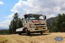 Alquiler de camionetas, buses, camiones, vans/ alquiler de camionetas 4x4