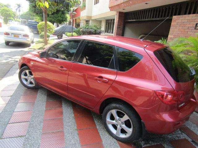 Mazda 3 2006 - 189000 km