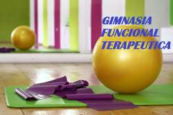 Gimnasia terapéutica para columna