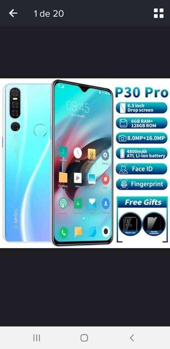 Celular P30 Pro Nuevo