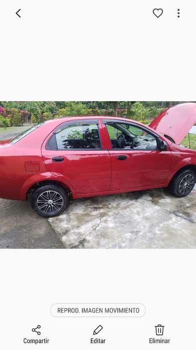 Chevrolet Aveo 2018 - 0 km