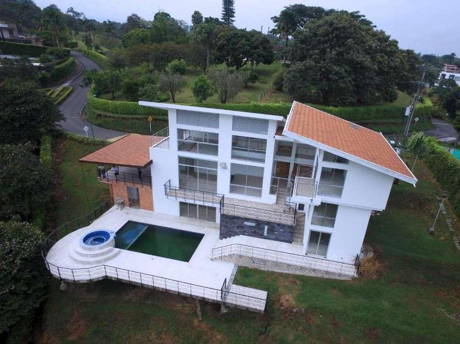 Casa Inteligente en condominio para estrenar - Pereira, Risaralda