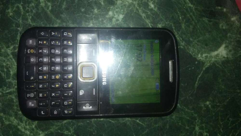 Vendo Samsung Chat