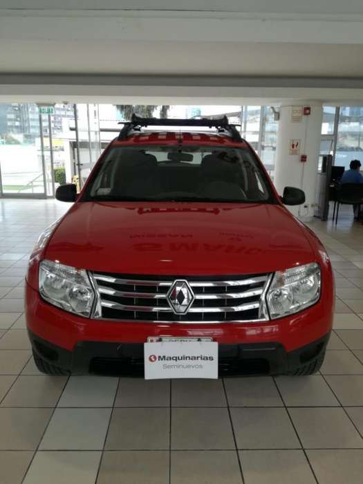 Renault Duster 2014 - 97168 km