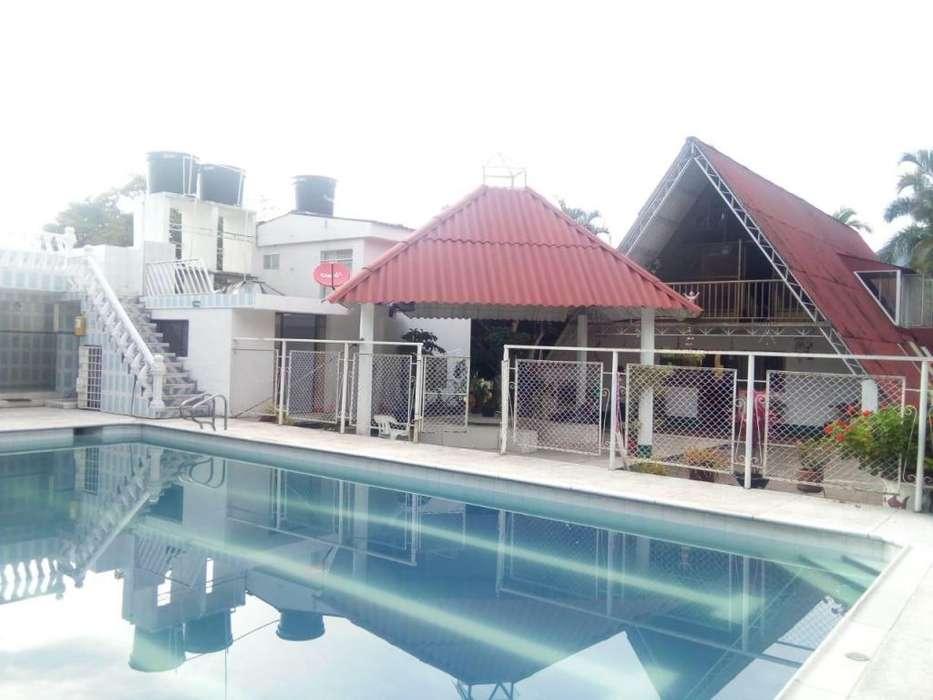 Vendo Casa Quinta en chinauta - wasi_1044994