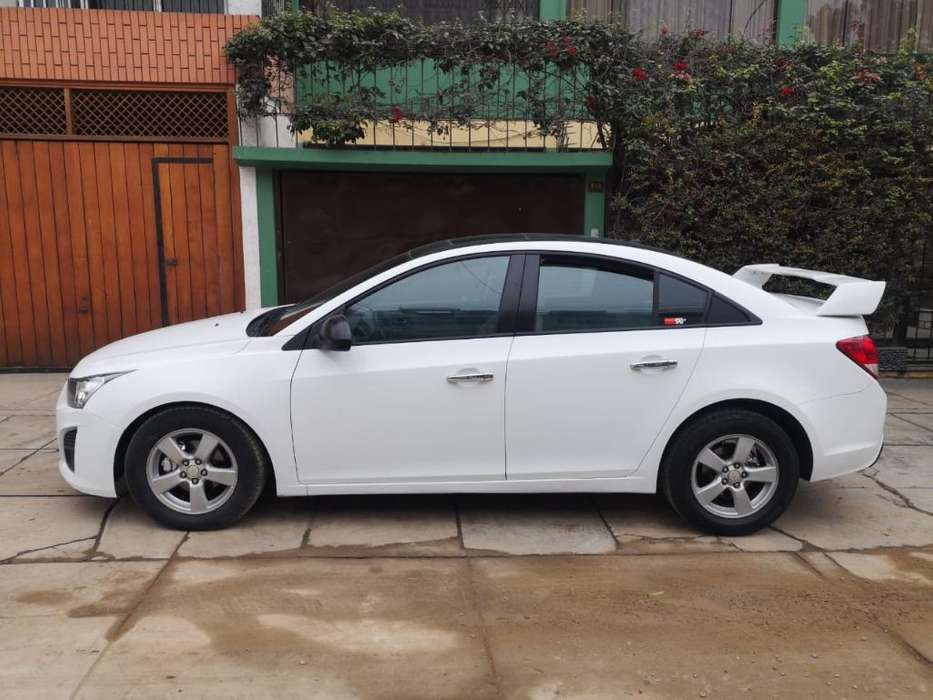 <strong>chevrolet</strong> Cruze 2013 - 78000 km