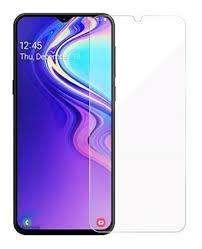 Vidrio Templado Samsung A20 A30 A50 Plano Glass Blindado