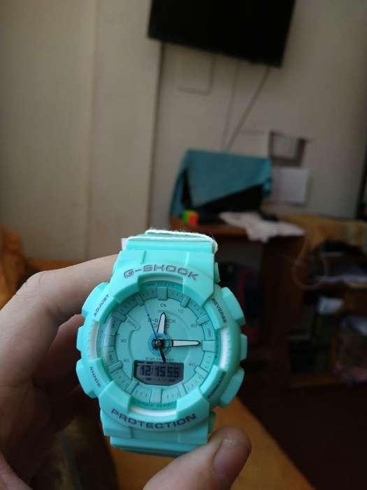 Reloj Casio Original en Venta