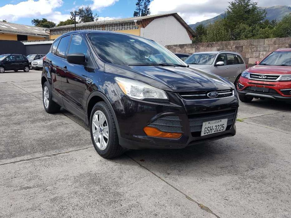 <strong>ford</strong> Escape 2013 - 129000 km