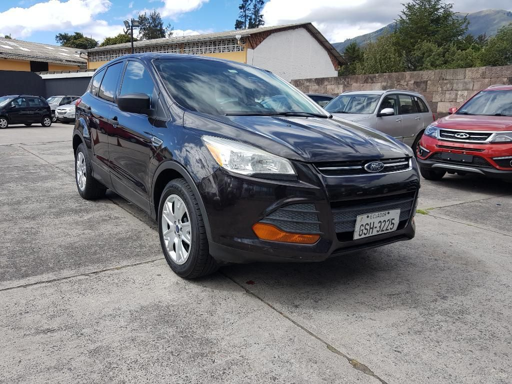 Ford Escape 4x2 At Full