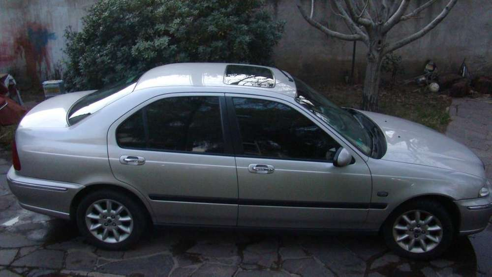 <strong>rover</strong> 45 2001 - 184000 km