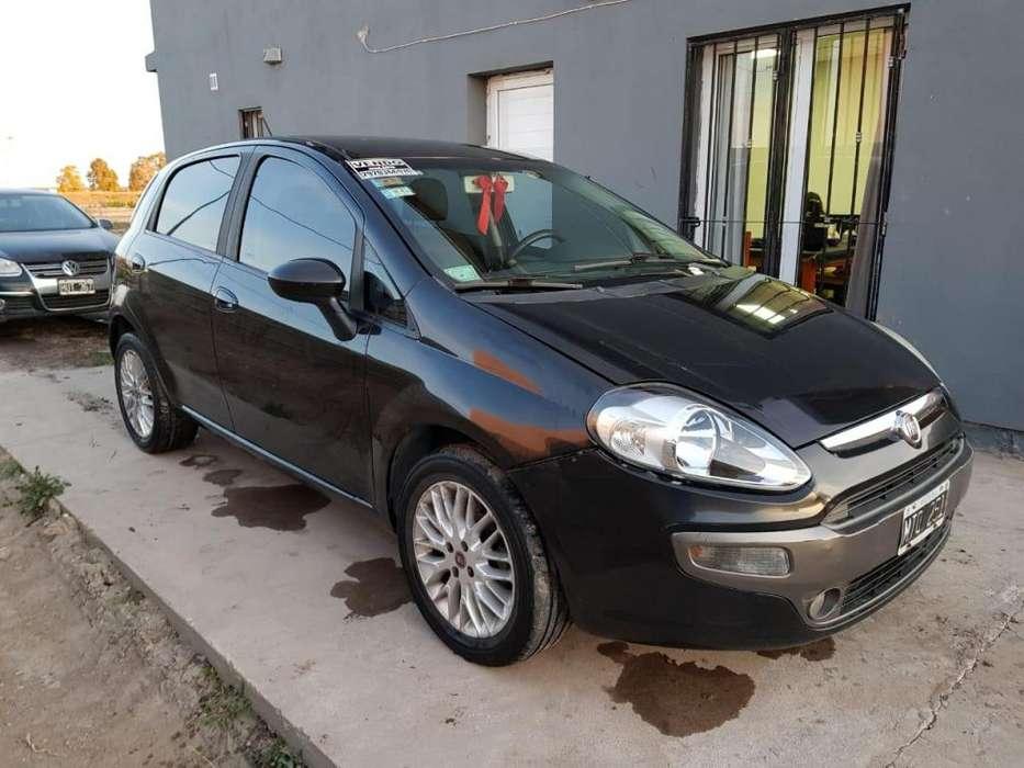 Fiat Punto  2013 - 108000 km